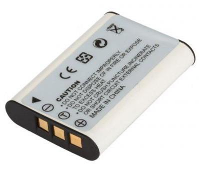 KamerabatteriEN-EL11 till Nikonkamera
