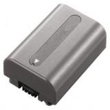 KamerabatteriNP-FP50till Sonyvideo kamera