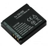 KamerabatteriCGA-S005/S005E till Panasonickamera