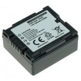 KamerabatteriCGA-DU07/CGR-DU07 till Panasonicvideo kamera