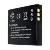 KamerabatteriDMW-BCE10E/CGA-S008 till Panasonickamera