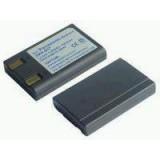 KamerabatteriCGR-S101E till Panasonickamera