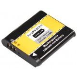 Kamerabatteri DMW-BCN10E till Panasonic kamera