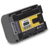 Kamerabatteri BN-VG107 till JVC video kamera