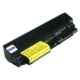 Laptop batteri 41U3198 för bl.a. Lenovo ThinkPad R400 - 6900mAh
